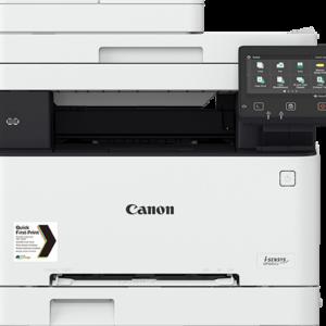 Canon i-sensys mf7640
