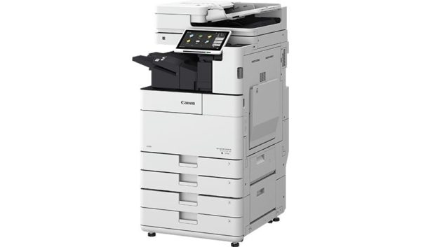 imageRUNNER ADVANCE DX 4735i