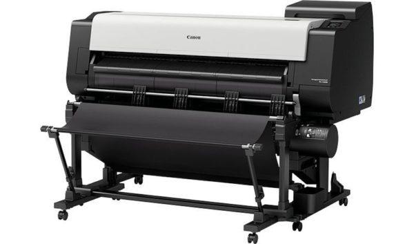 ploter CANON imagePROGRAF TX-4000